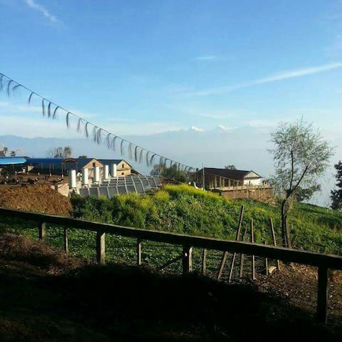Sworgadwari, Pyuthan