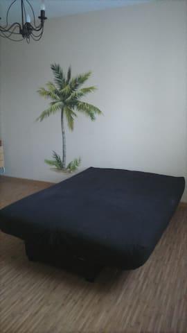 Chambre chez habitant idéale pour étape ou plus.. - Dompierre-sur-Yon - Hus