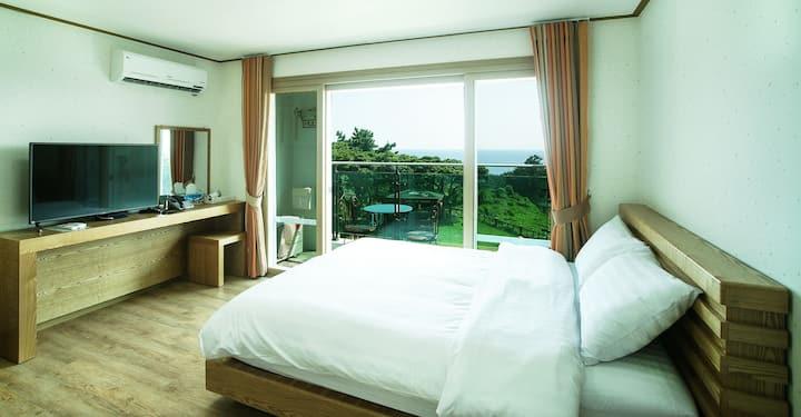 bowoohill resort & pension
