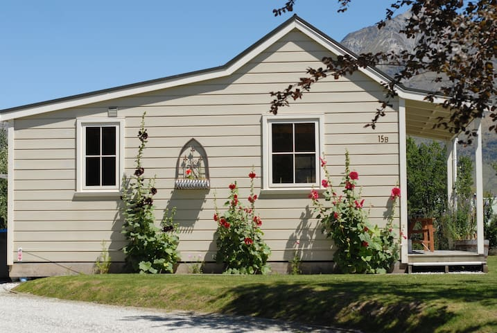 Charming  Glenorchy Cottage - Glenorchy