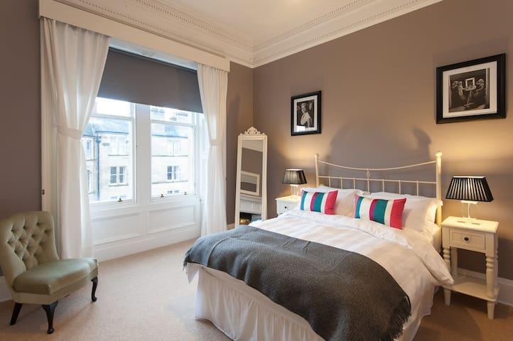 Warrender Apartment Edinburgh