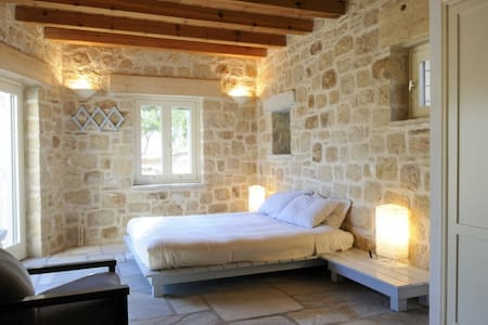 Vacation Villa With Amazing View - Patmos