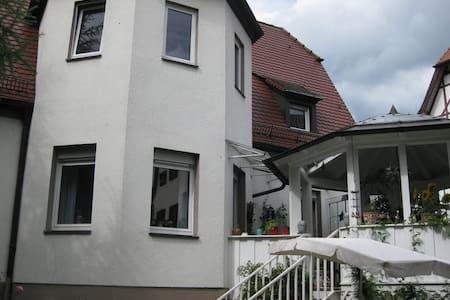 Zimmer in Nürnberg-Erlenstegen - Nuremberg