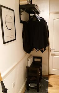 Cosy one bedroom flat in the heart of London - London - Apartment