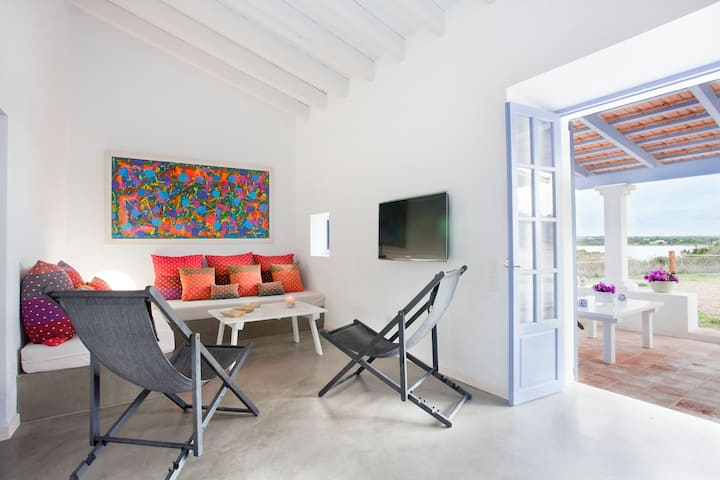 Exclusive House in Formentera - Can Paya