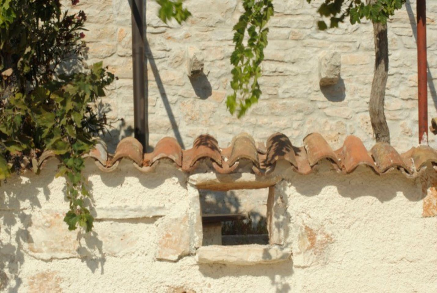 Besida - art villa with sea-view on Istrian coast