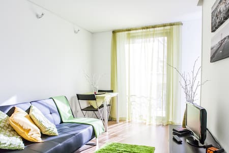 Lisbon Windmill Apartment (green) - Lisbonne - Appartement