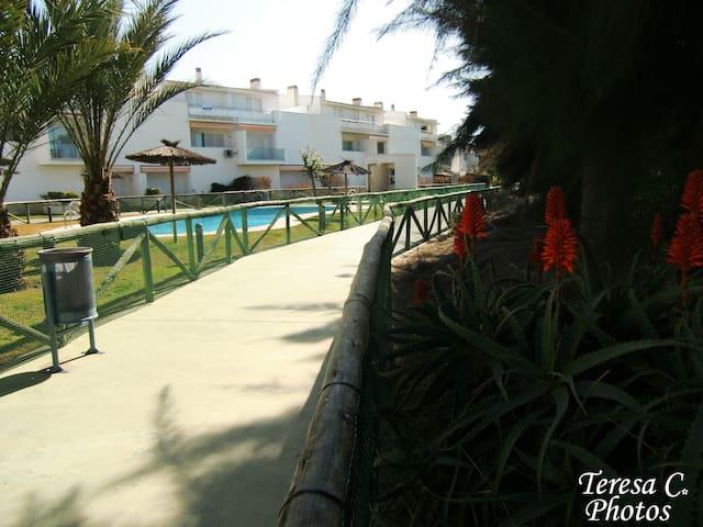 Andaluzian Holidays - Islantilla