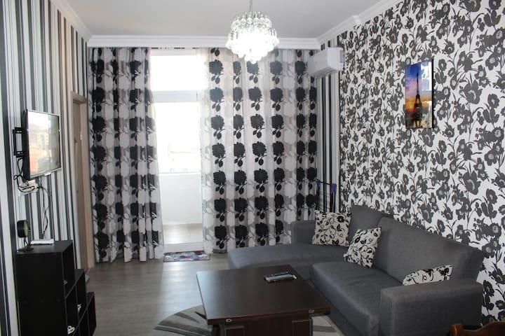 Zviadi Apartment Copala
