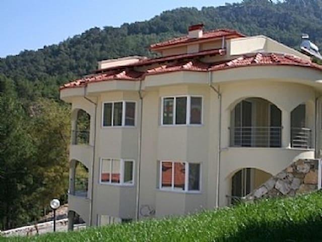 Secret Valley, Dalaman, Turkey - Dalaman - House
