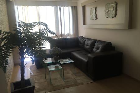 Nuevo y Hermoso Departamento - Cidade do México - Apartamento