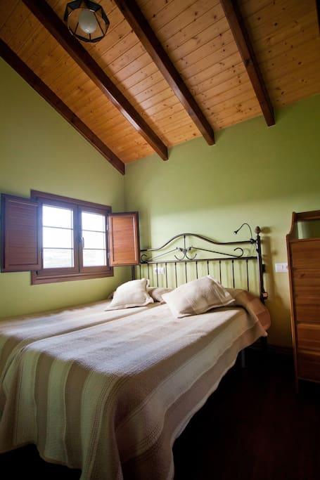 La casina habitación doble