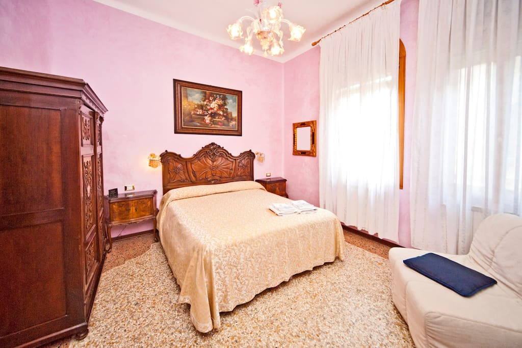 Best Bed And Breakfasts In Venice Italy