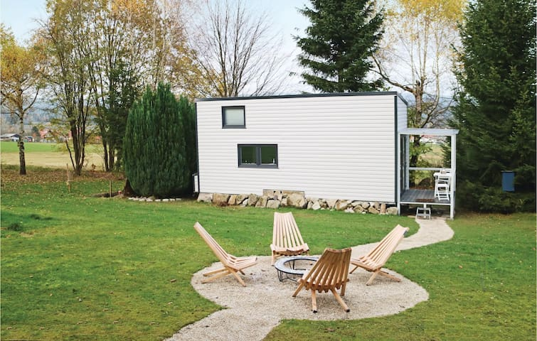 Holiday cottage with 1 room on 24m² in Mehlmeisel
