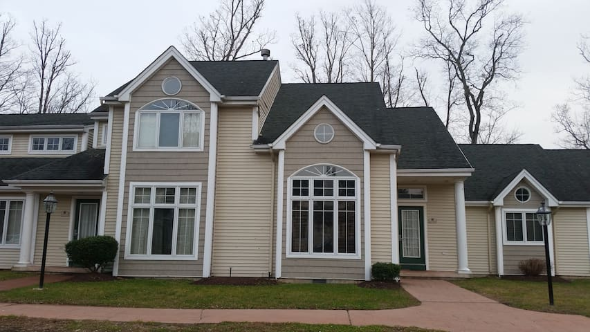 Dream Home - East Stroudsburg - Villa