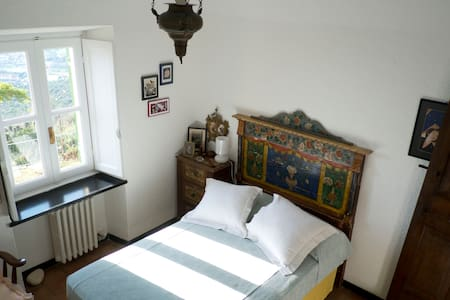 little dreamroom seaview for lovers - Verezzi - Wohnung