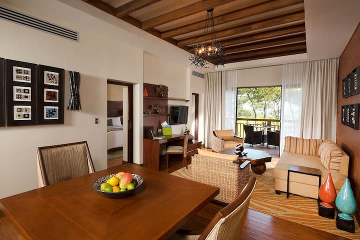 Condo near the beach with 2 bedrooms for 6 people