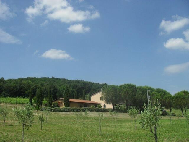 farmhouse maremma tuscany italia - Giuncarico