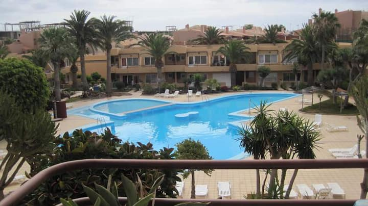 1 bedroom apartment in Corralejo