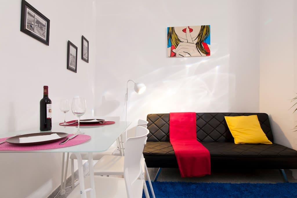 Lisbon stories low cost quality appartamenti in for Appartamenti barcellona centro low cost