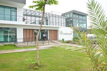 NA Boutique Hotel and Apartment - Krong Preah Sihanouk - Appartement