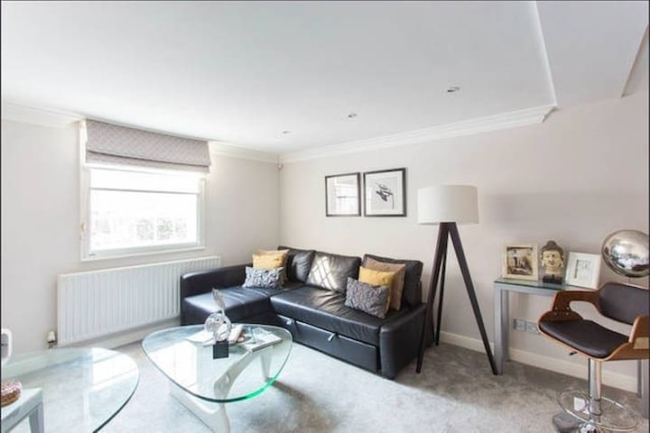 Heart of Mayfair - Stunning Flat , Zone 1 Central