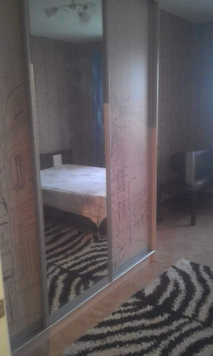 Apartament on Shkolnaja
