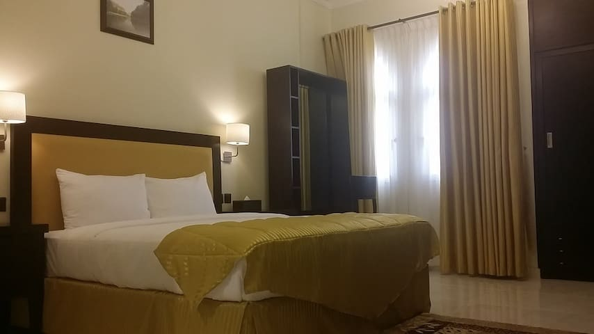 Long Stay Executive Suites - Muskat - Daire