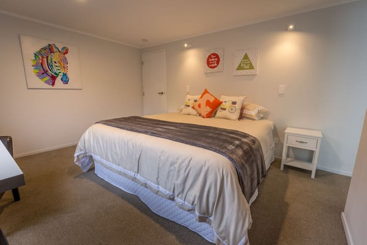 Rotorua B n B on Sumner CENTRAL NEW - room 2