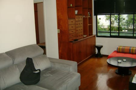 A free room available in Sao Paulo!