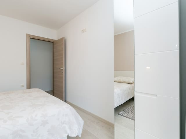 Apartman NINAS