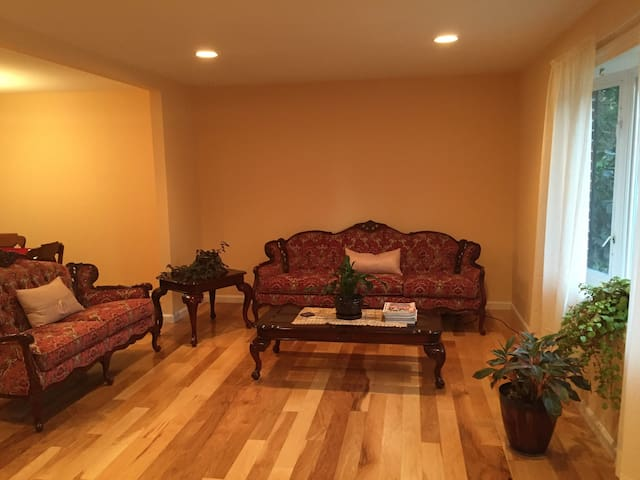 Spaciouse Family Friendly Home! - Downingtown - Casa