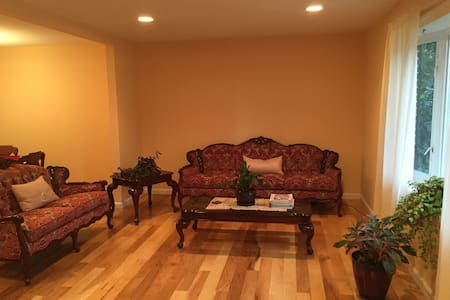 Spaciouse Family Friendly Home! - Downingtown - 獨棟
