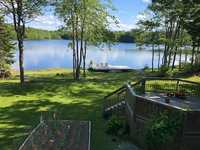 Halfway Lake Basement Suite