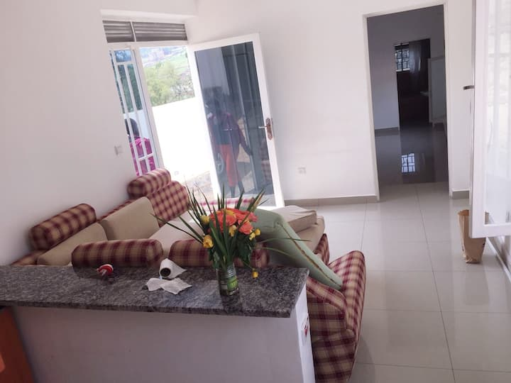 Cosy little house in Kacyiru, Kigali