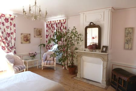 Manoir de savigny, b&b  in Normandy - Bed & Breakfast