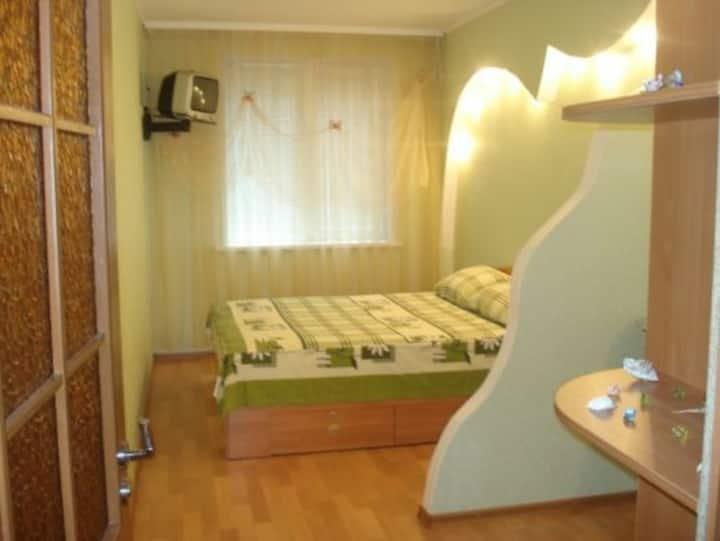 2-х комнатная квартира в отличном районе города