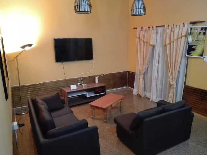 Hostal El Shaddai, Hab. doble baño compartido