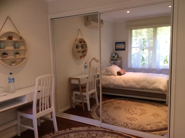TRANQUILITY Wahroonga - Sydney (TV & Aircon)