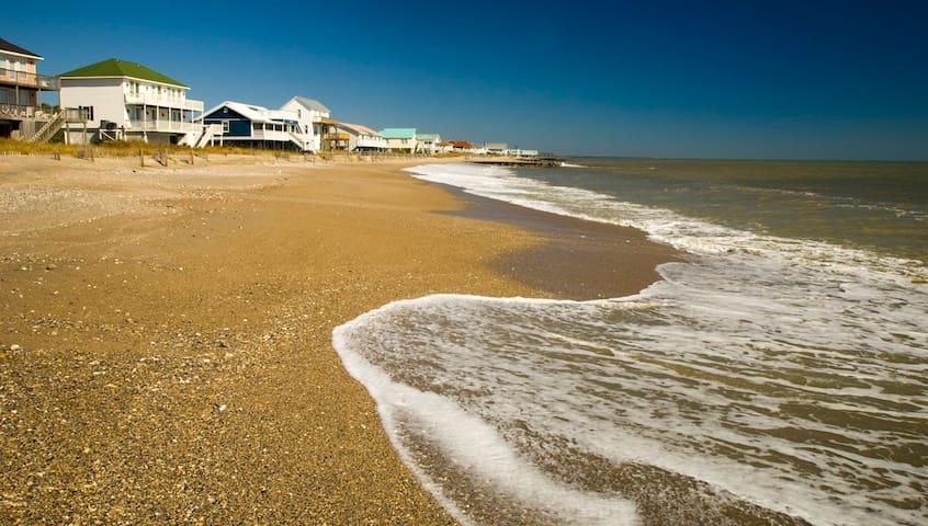 Edisto Beach  Condo - Your Beach Vacation Awaits