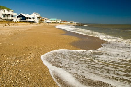 Edisto Beach  Condo - Your Beach Vacation Awaits