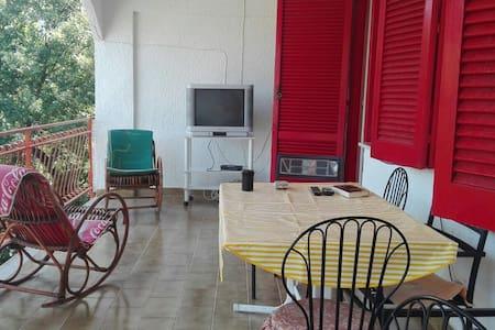 Casa vacanza Palinuro - Centola