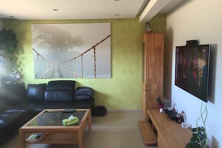 Belle appartement Duplex - Jebsheim - Wohnung