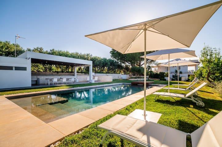 Monsignore Luxury Villa