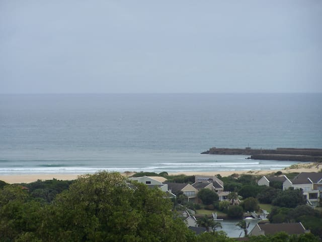 Holiday Memories.. Home With Amazing Views - Port Alfred - Hus