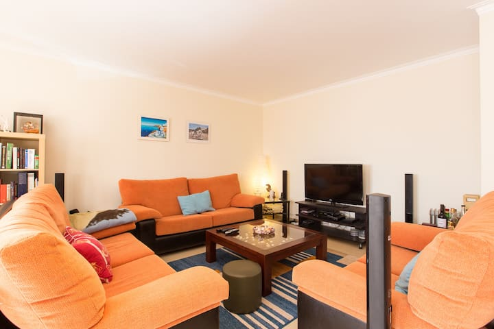 Cozy Apartment near Baleal - Ferrel - Apartment