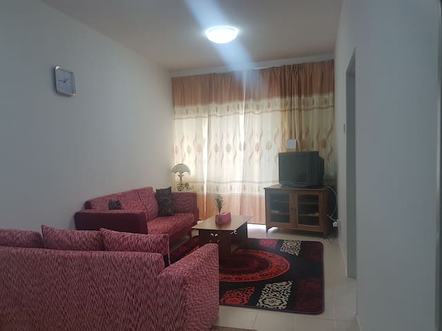 NewDay Holiday Apartment, Cameron Highlands