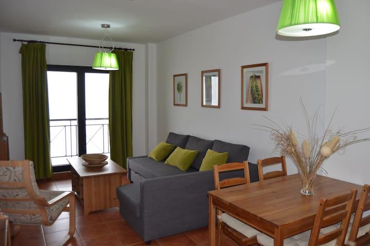 Ap. Zona Media, Ed. Monte Oiz (6p) - Granada - Appartamento