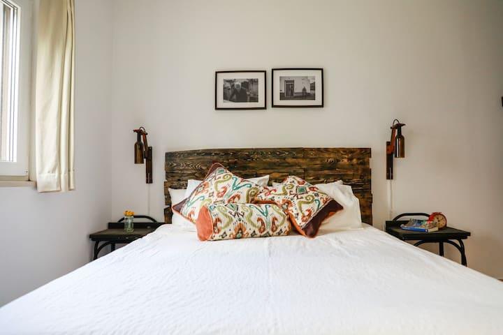 Bedroom do Cuco