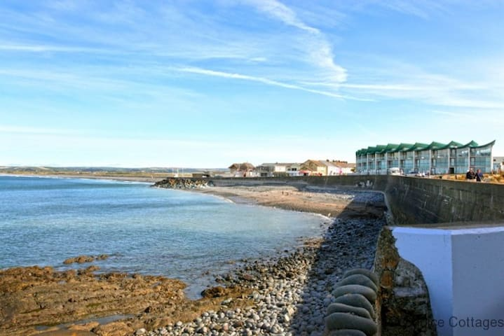 WESTWARD HO! HORIZON VIEW 50 | 2 Bedrooms - Westward Ho! - Apartamento